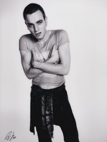 Lorenzo Agius-Ewan, Trainspotting, 1996-1996
