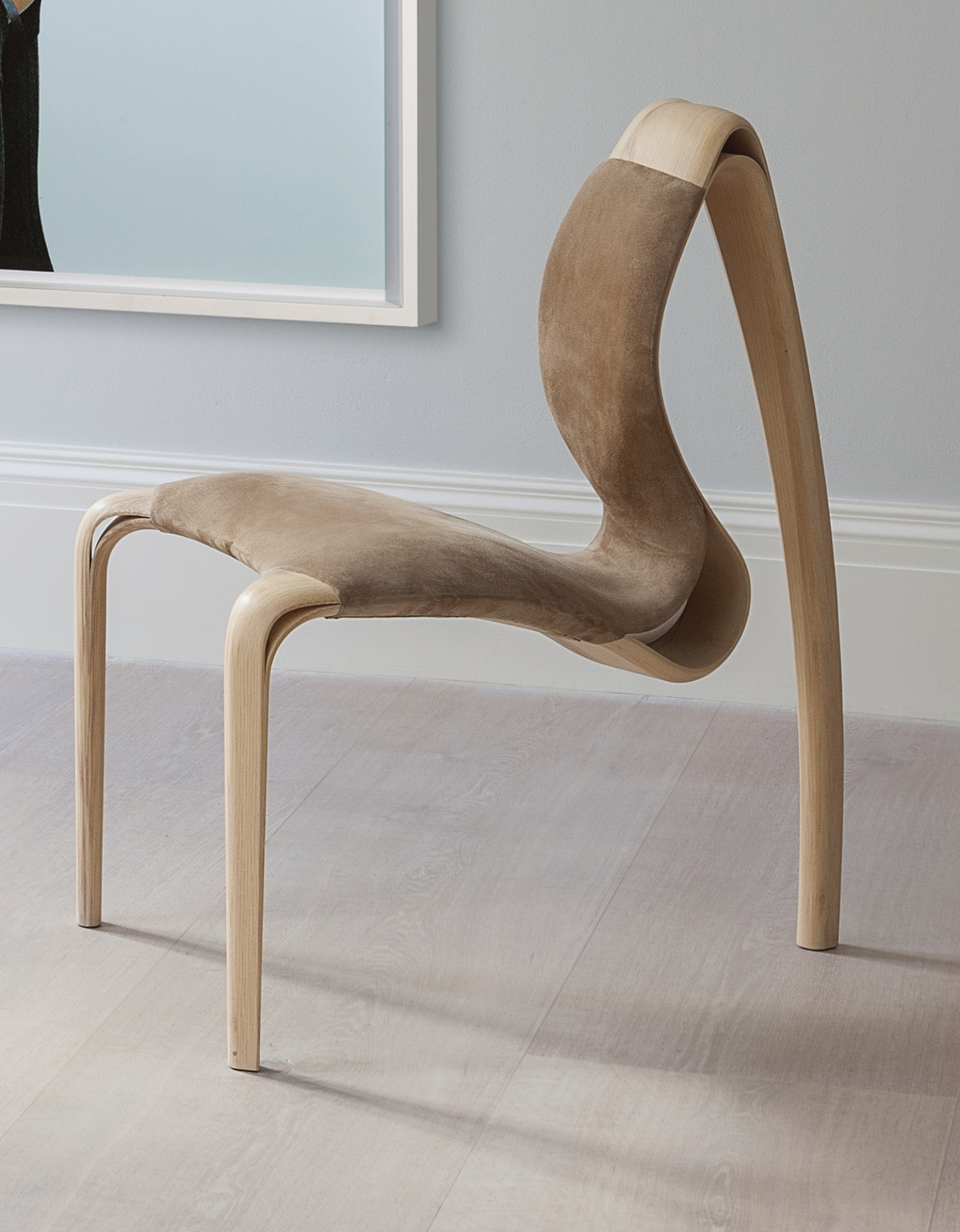 Joseph Walsh - Enignum II Chair-2015