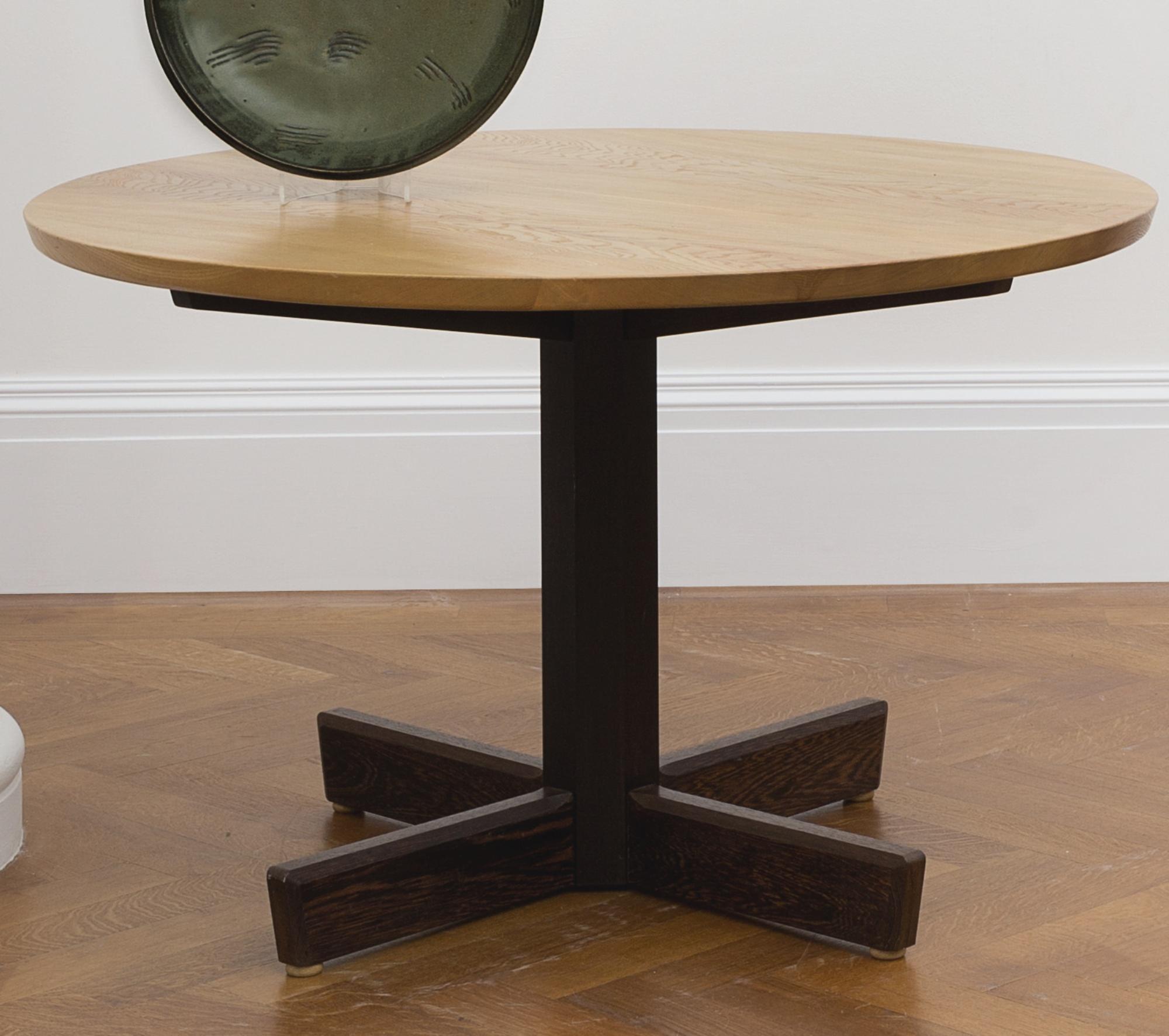 Alan Peters-Alan Peters And Stephen Hopper - Dining Table-1993