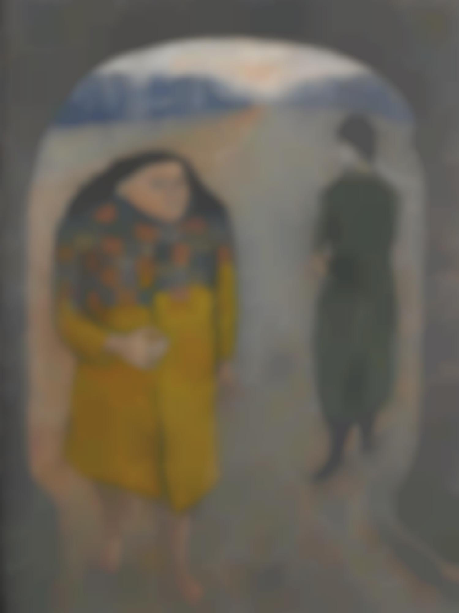 Elisabeth Vellacott-The Dwarf-1953