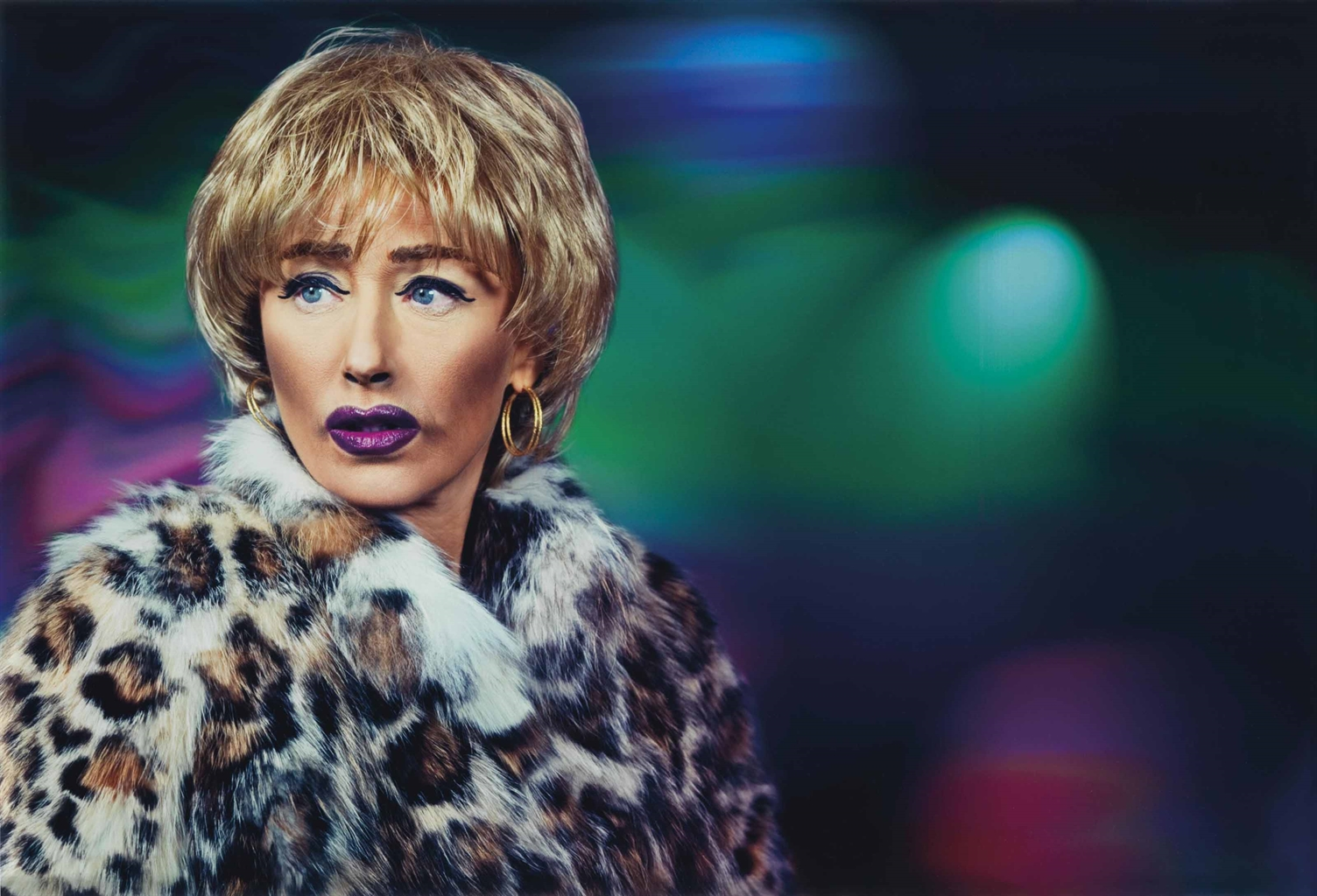 Cindy Sherman-Untitled #554-2012