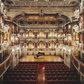 Ahmet Ertug-Bibiena Theater, Mantua-2016