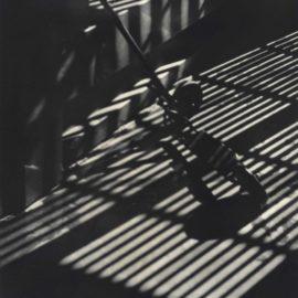 Shikanosuke Yagaki-Shadow Abstraction-1930
