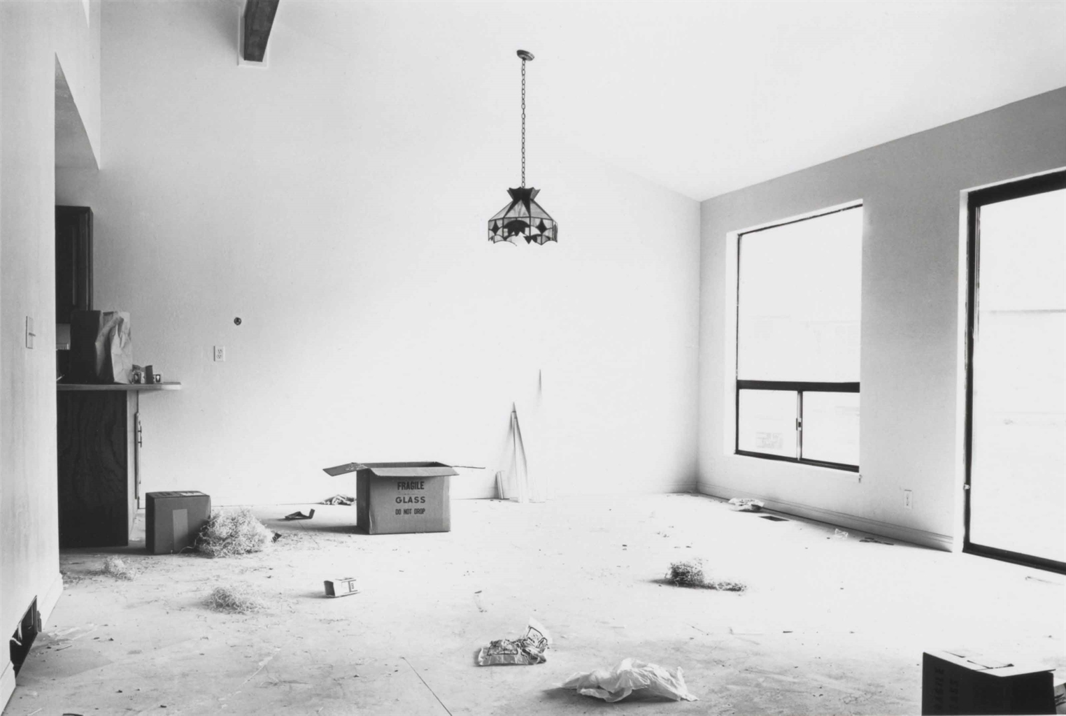 Lewis Baltz-Park City #100-1979