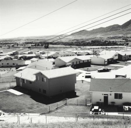 Robert Adams-Colorado Spring, Colorado-1971