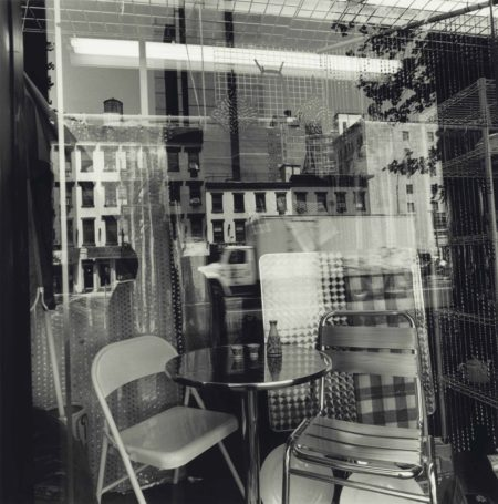 Lee Friedlander-New York City-2002