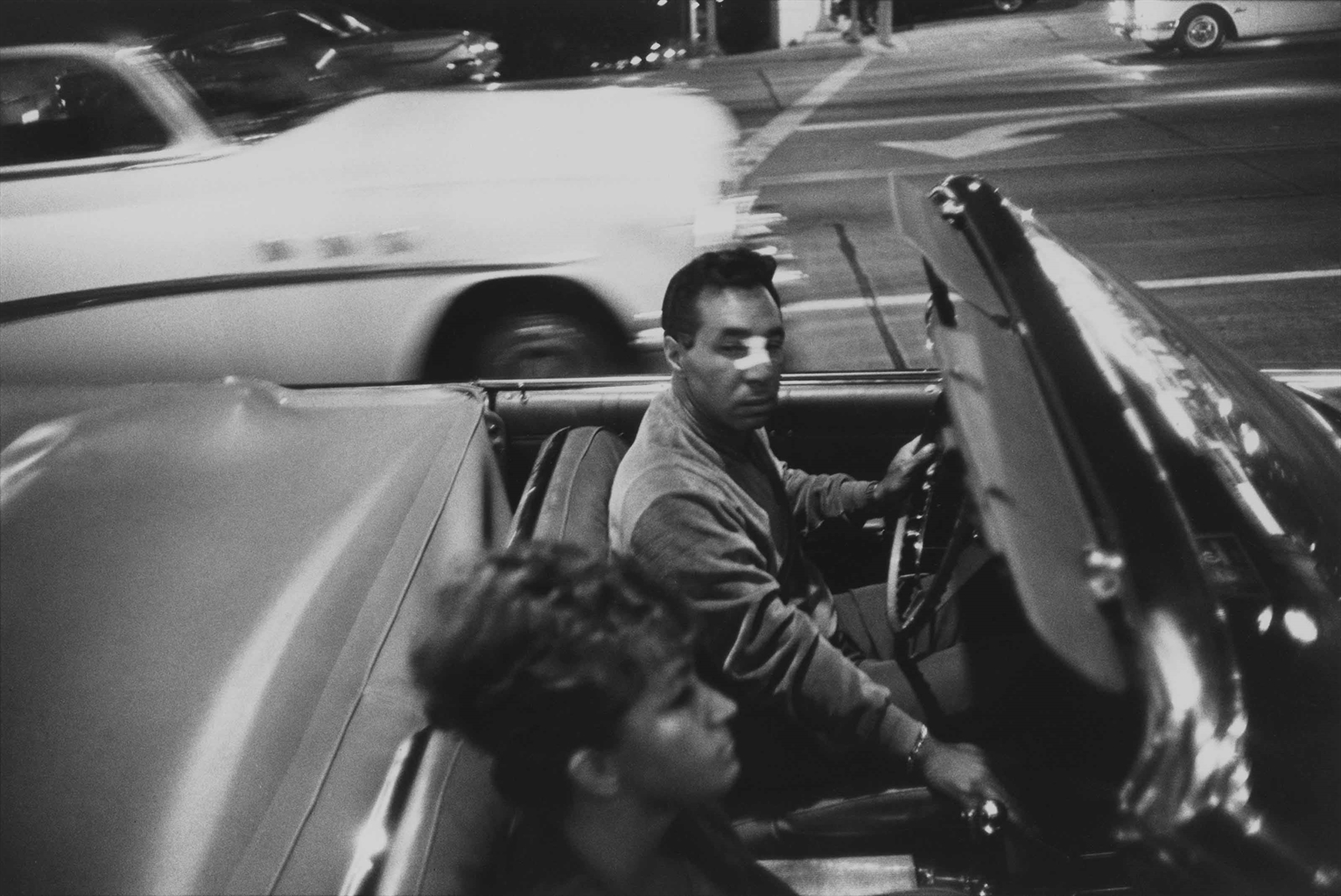 Garry Winogrand-Los Angeles-1964