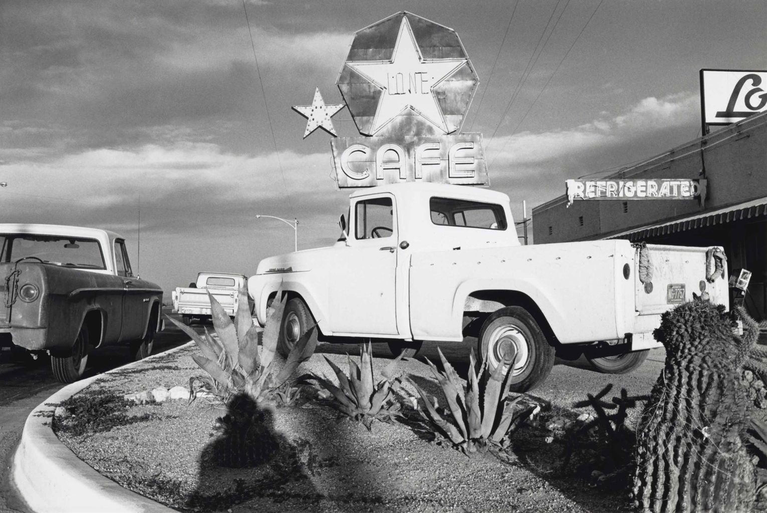 Lee Friedlander-Texas-1965