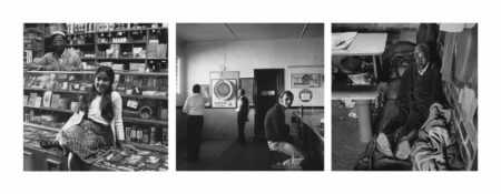 David Goldblatt-Images Of South Africa-1977