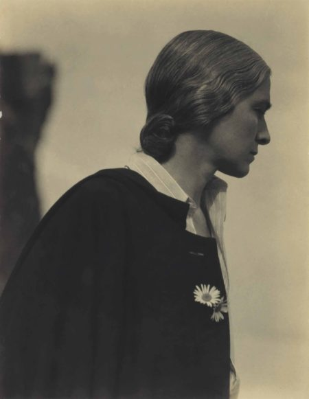 Paul Strand-Rebecca Strand, New Mexico-1930
