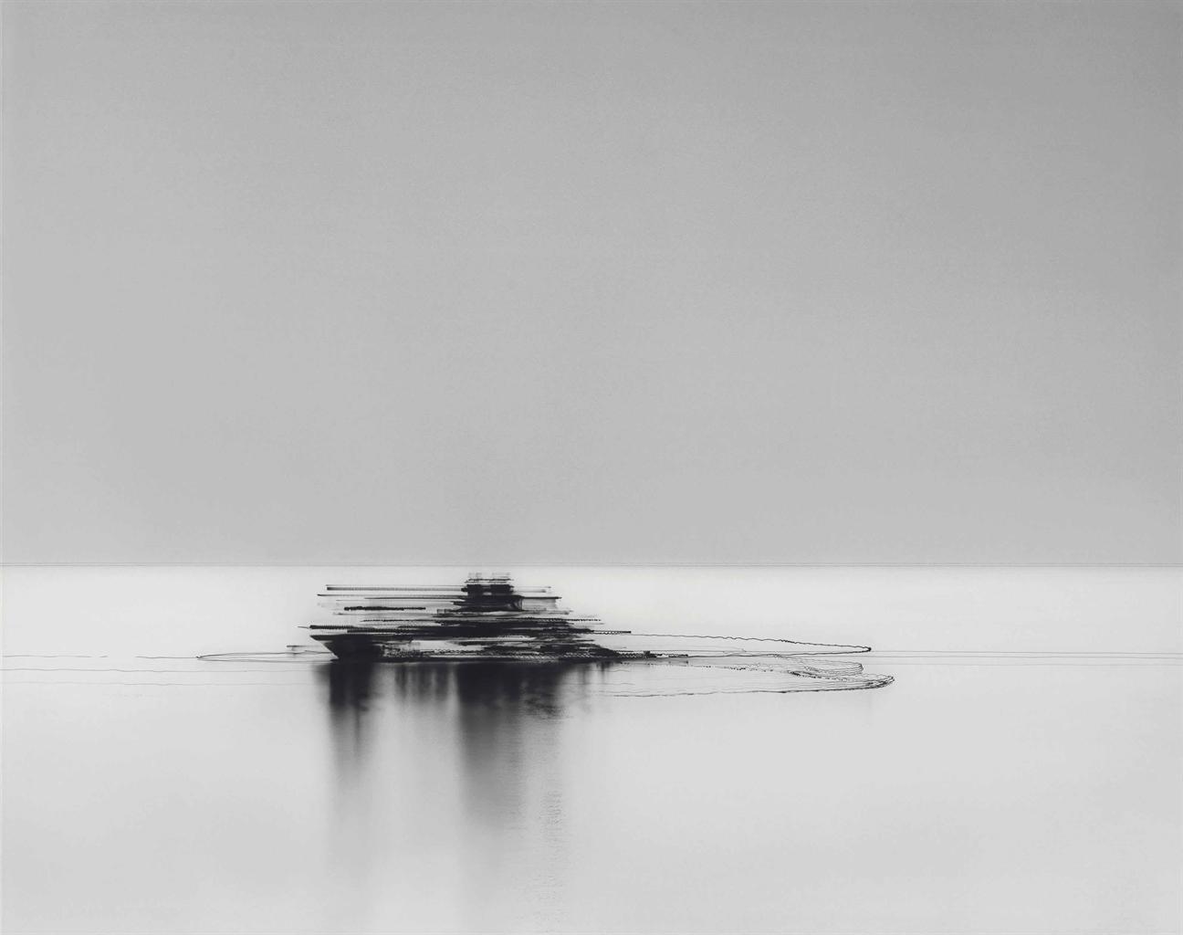 Damion Berger-M/Y Serene, Ligurian Sea-2011