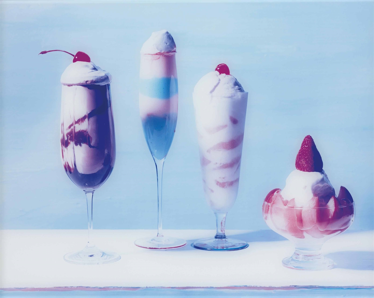 Sharon Core-Confections From Thiebaud-2004