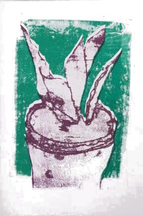 Rose Electra Harris-A Green Room A/P-