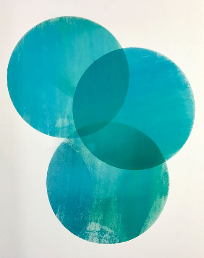 Sebastian Kite-Three Circles-