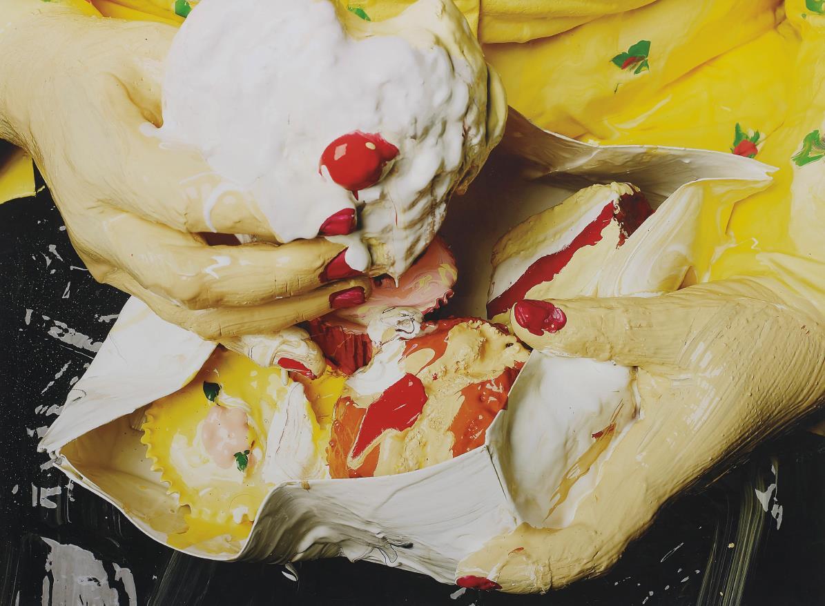 Boo Ritson-Cupcake-2007