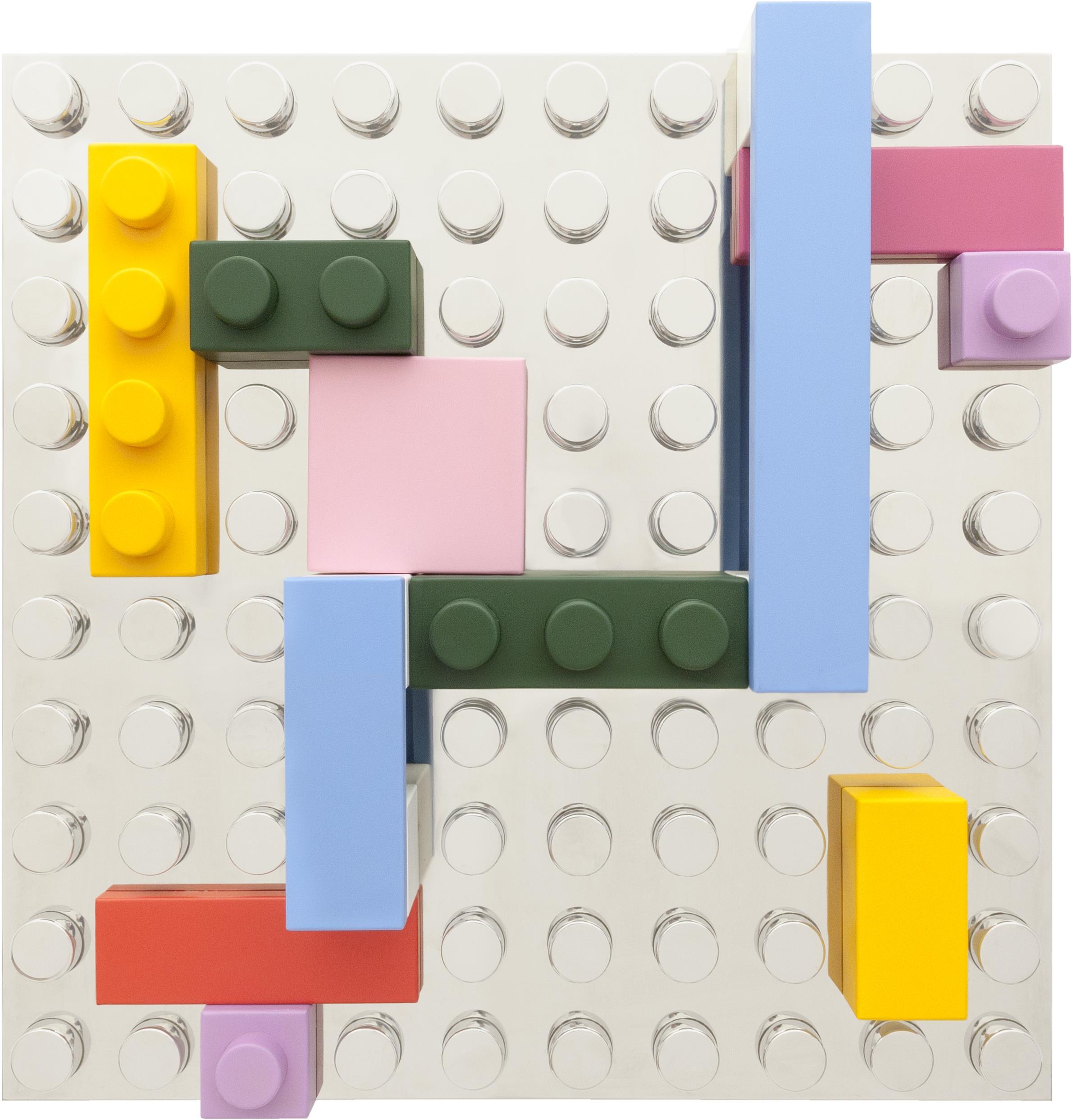Matteo Negri-Flat Step III-2014