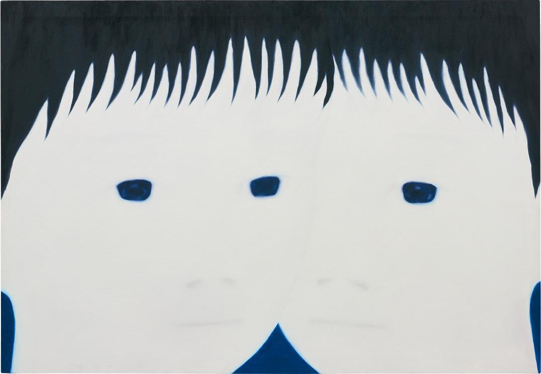 Mayuka Yamamoto-Three Eyes-2006