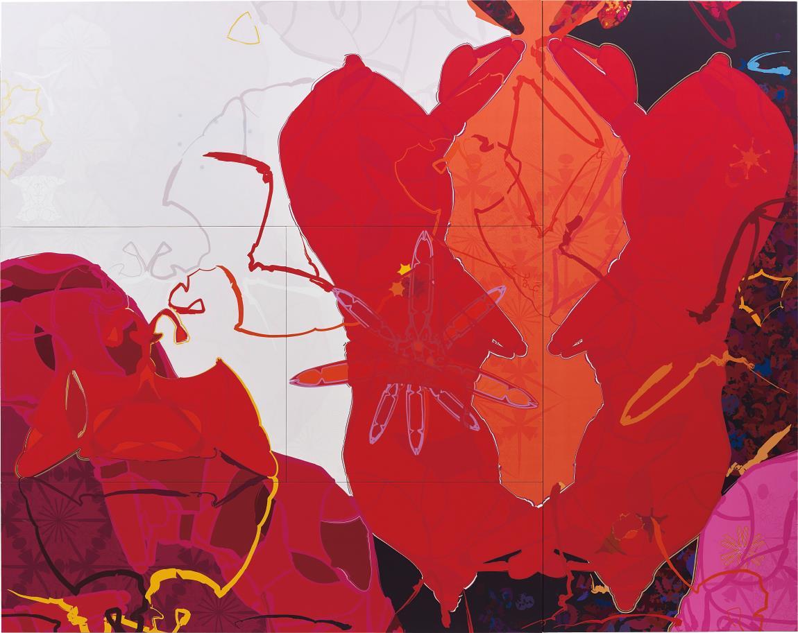 Eric and Heather ChanSchatz-Ptg.92 Untitled (Un.0064)-2007