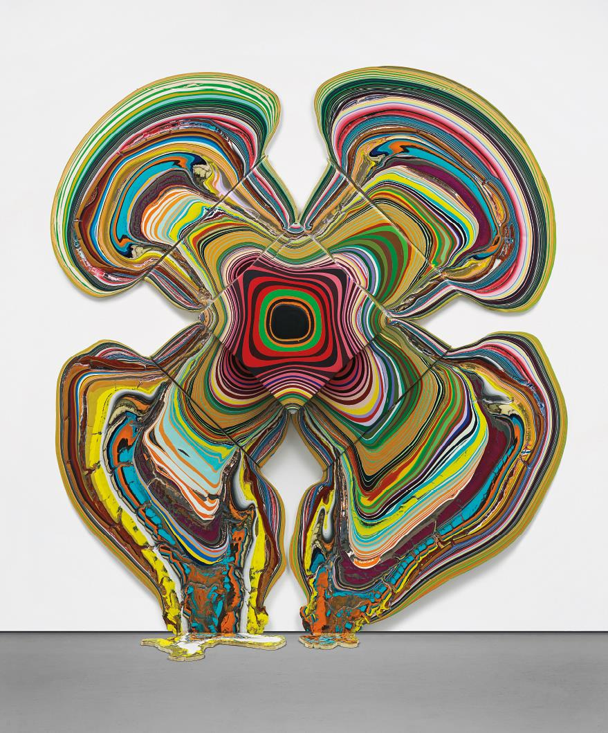 Holton Rower-Praying To The Stone God To Take Away My Negativity-2011