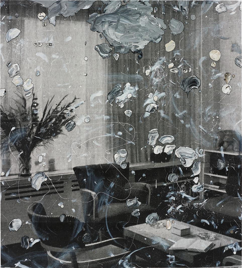 Carter-Untitled (Modern, Obverse #5)-2008