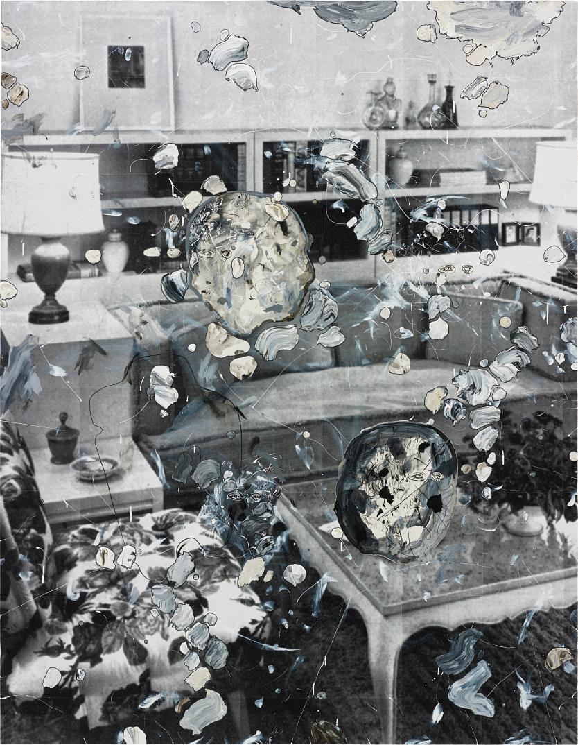 Carter-Untitled (Modern, Obverse #4)-2008