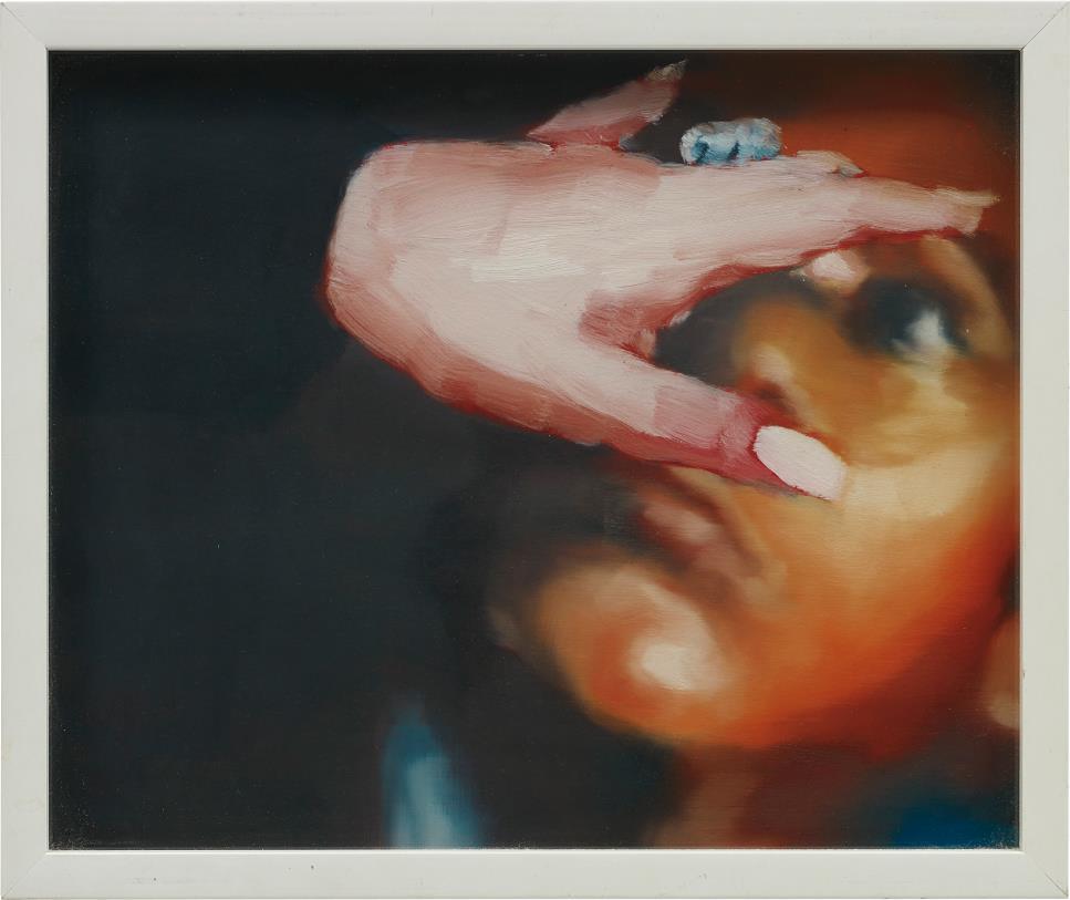 Matt Saunders-Amamiya-2000
