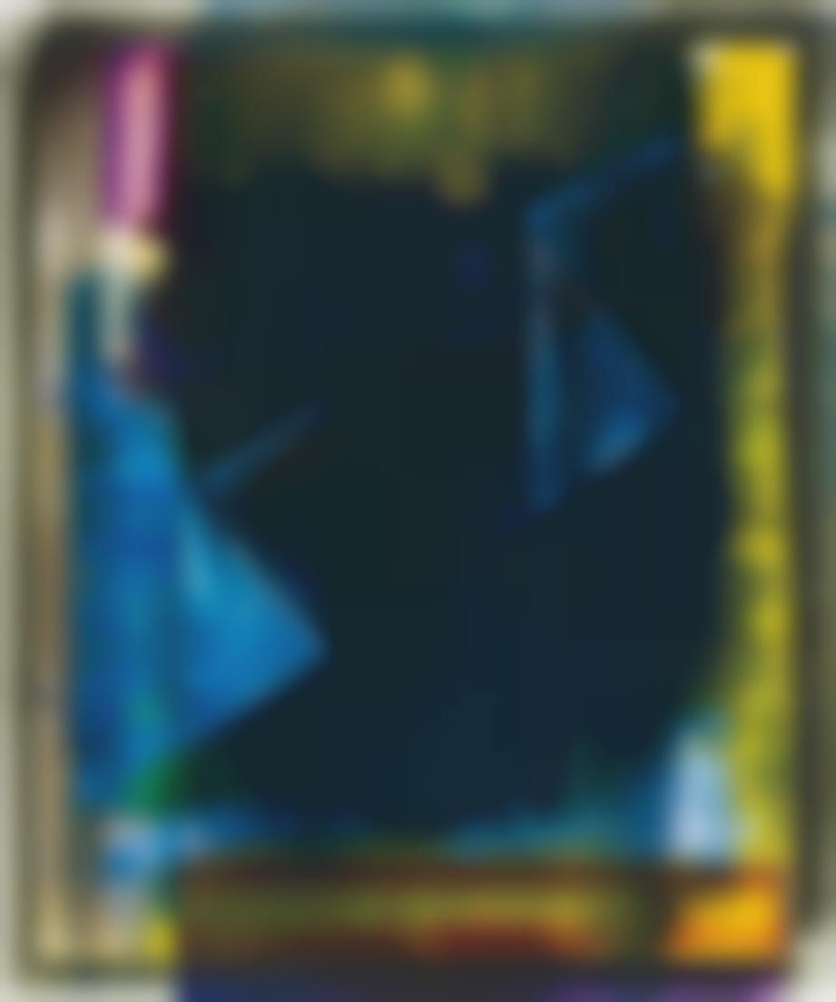 Kristin Baker-Ice Nine Encounter-2012