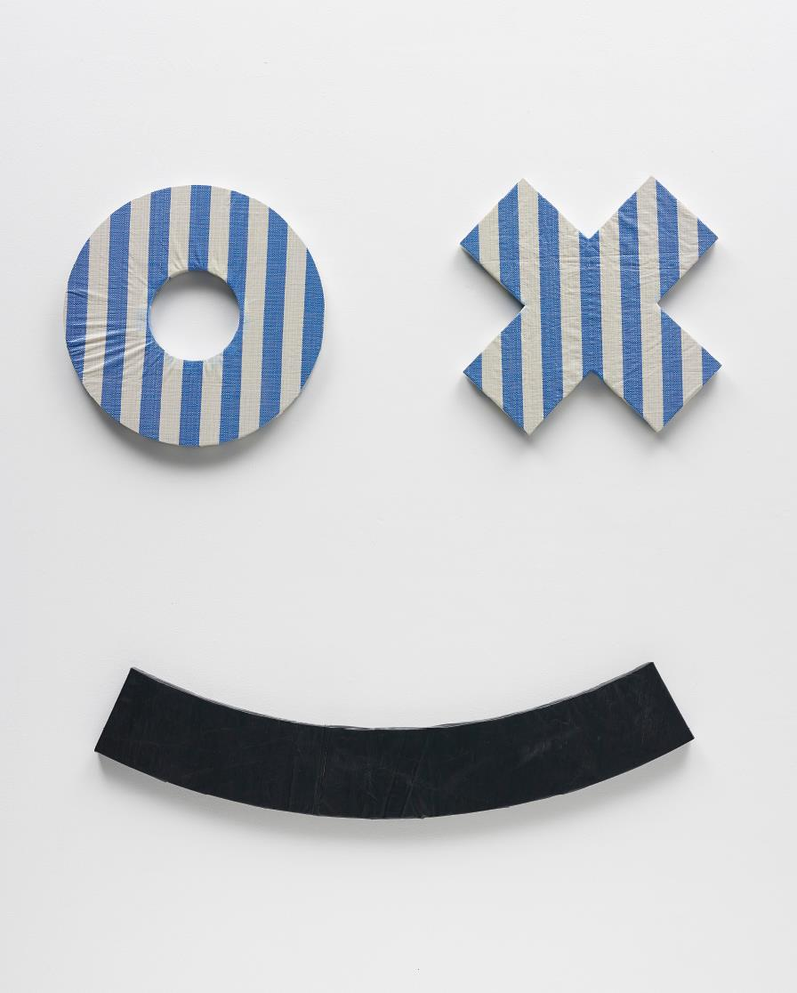 Grear Patterson-I Got Stripes-2013