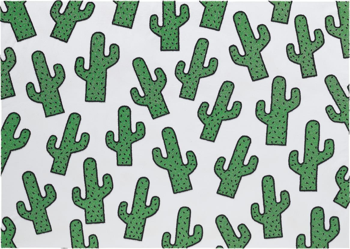 Philip Colbert-Cactus Infinity-2016
