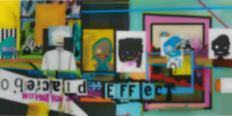 Michael Bevilacqua-Placebo Effect-2010