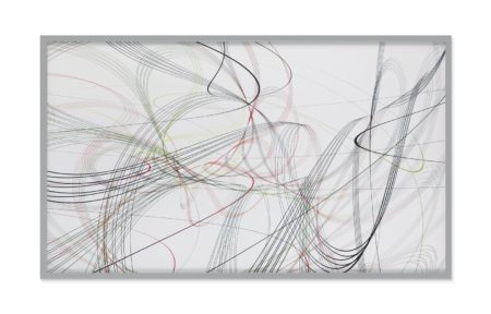 Thomas Ruff-Zycles 3045 (Cycles 3045)-2008