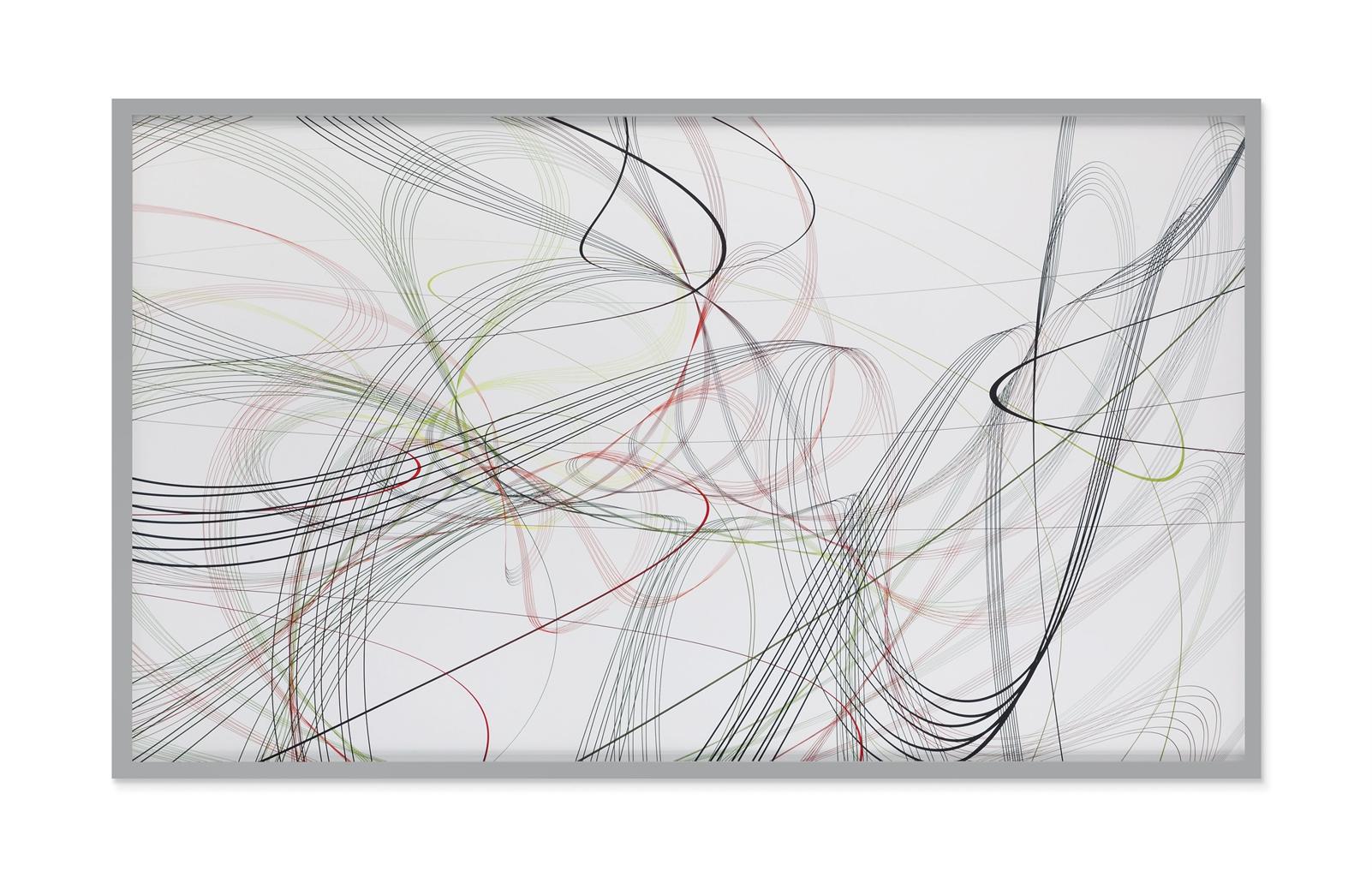 Thomas Ruff-Zycles 3045 (Cycles 3045)-2008