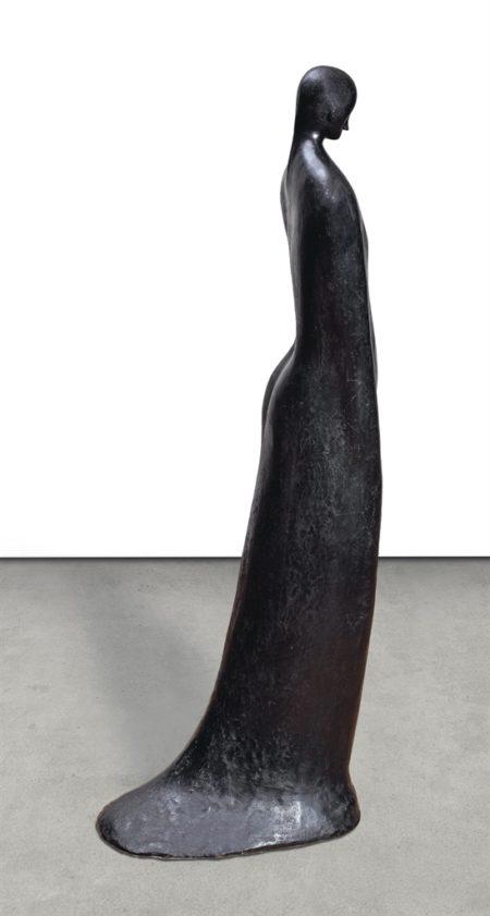 Henk Visch-Het Beeld (The Sculpture)-1993