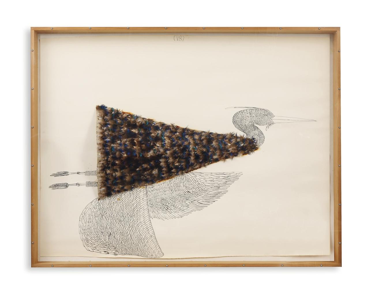 Carel Visser-Untitled-1983