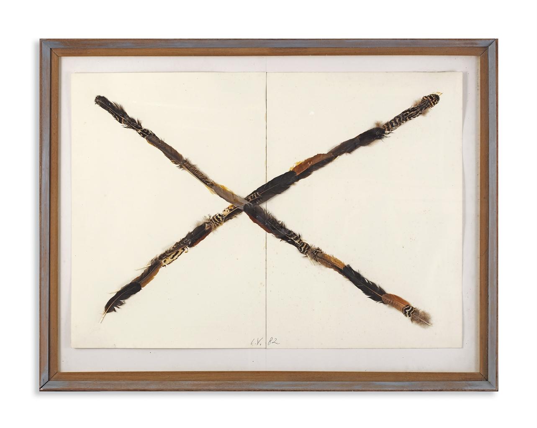 Carel Visser-Untitled-1982