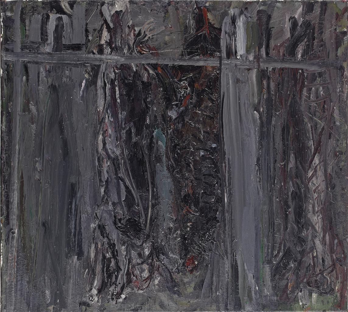 Marc Mulders-Stilleven Alphen I (Still Life Alphen I)-1990