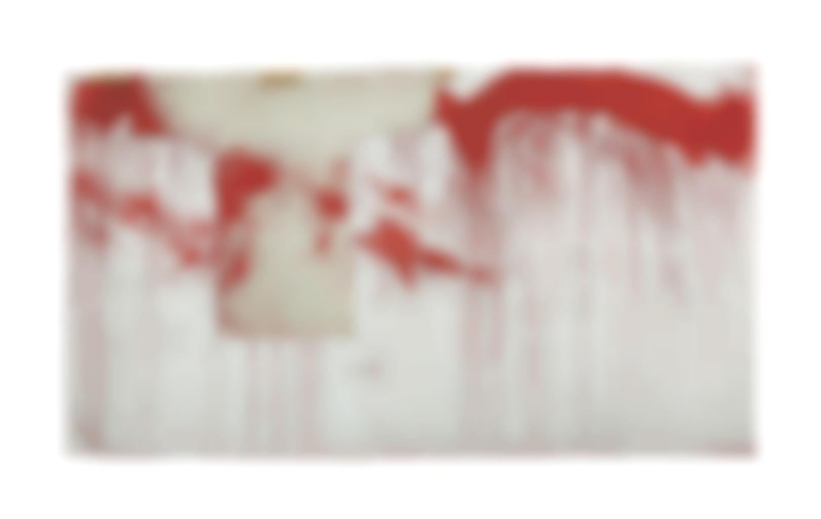 Hermann Nitsch-Untitled-1984
