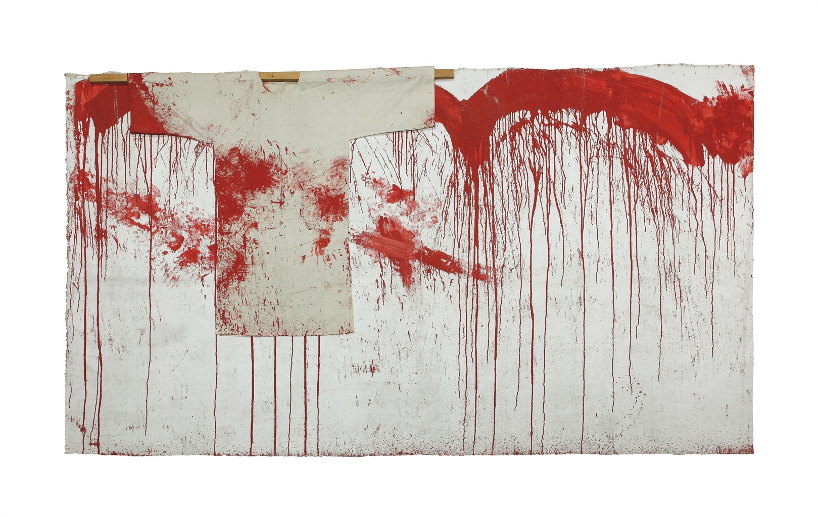 Hermann Nitsch-Untitled-1984
