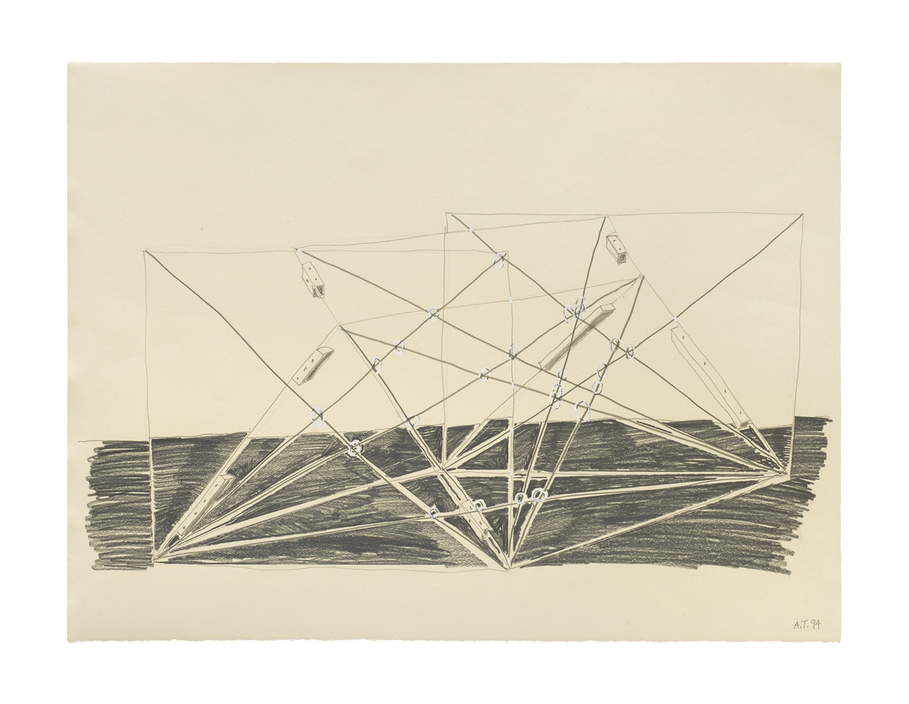 Al Taylor-Untitled-1994