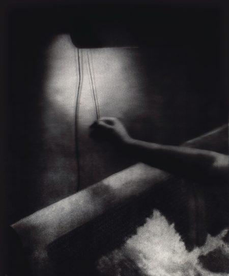 Jean-Marc Bustamante-Lumiere No.1 (Light No.1)-1991