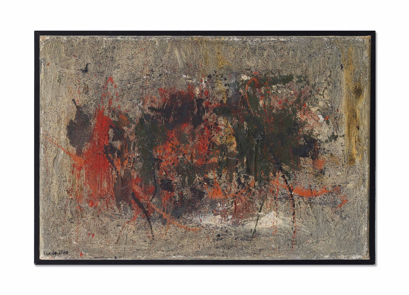 Jan Henderikse-Untitled-1960