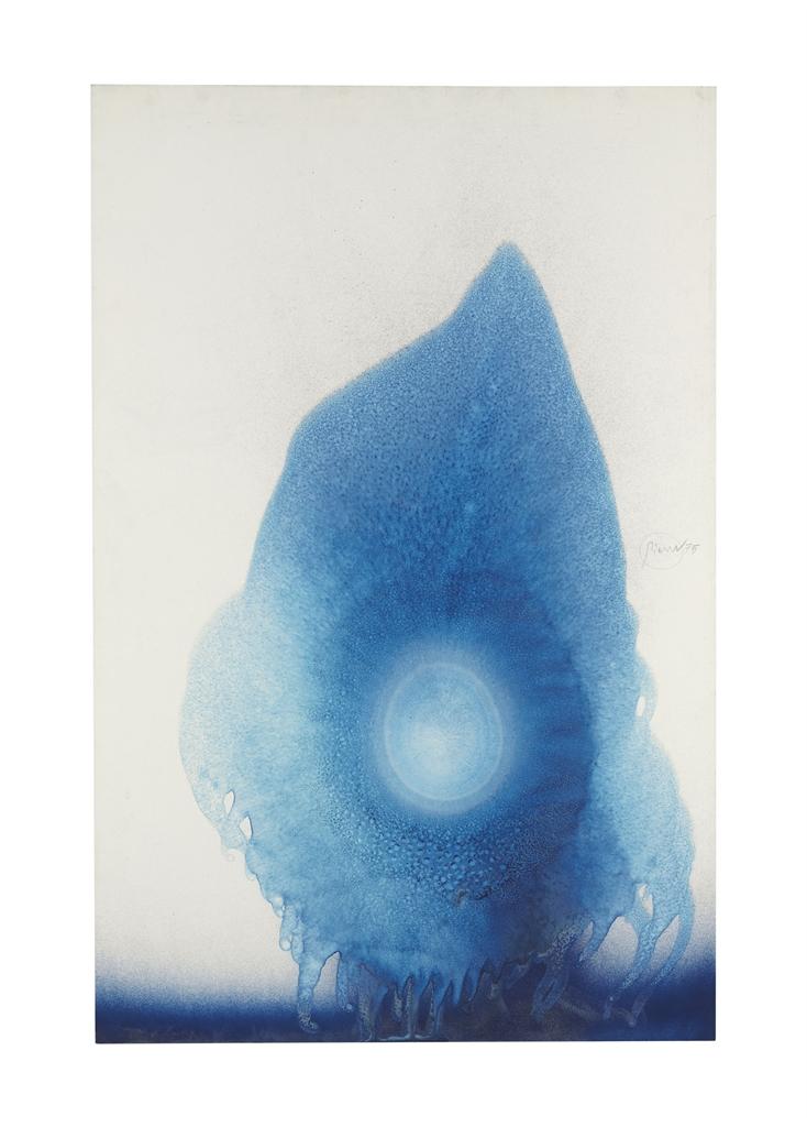 Otto Piene-Untitled-1975