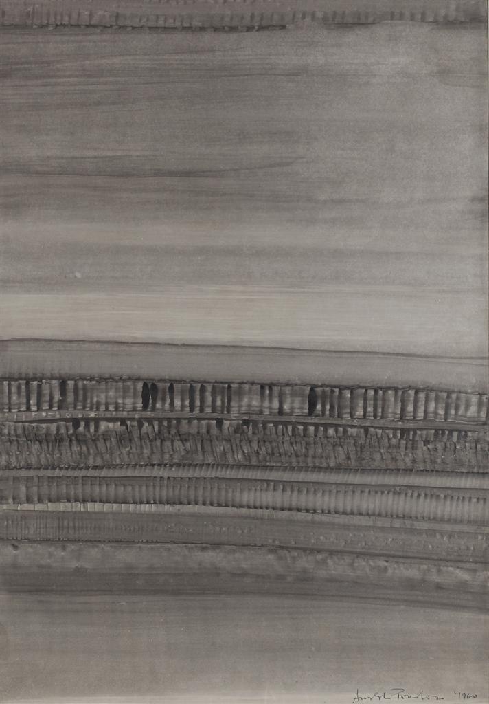Arnaldo Pomodoro-Untitled-1960