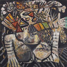 Maryan-Untitled-1964