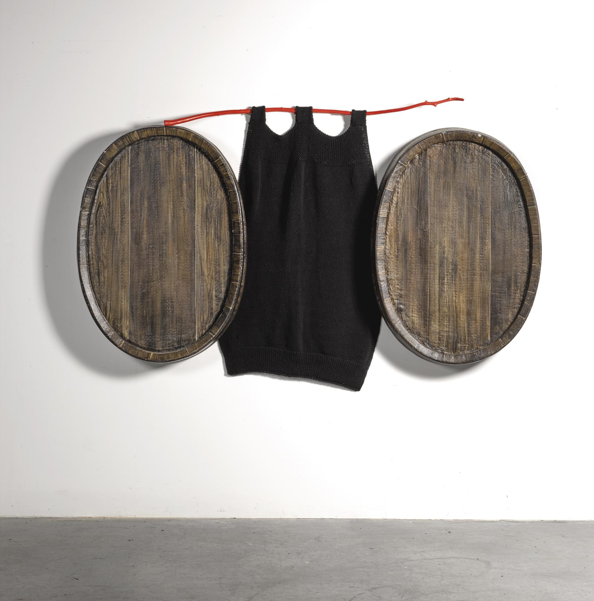 Valentin Carron-Untitled-2005