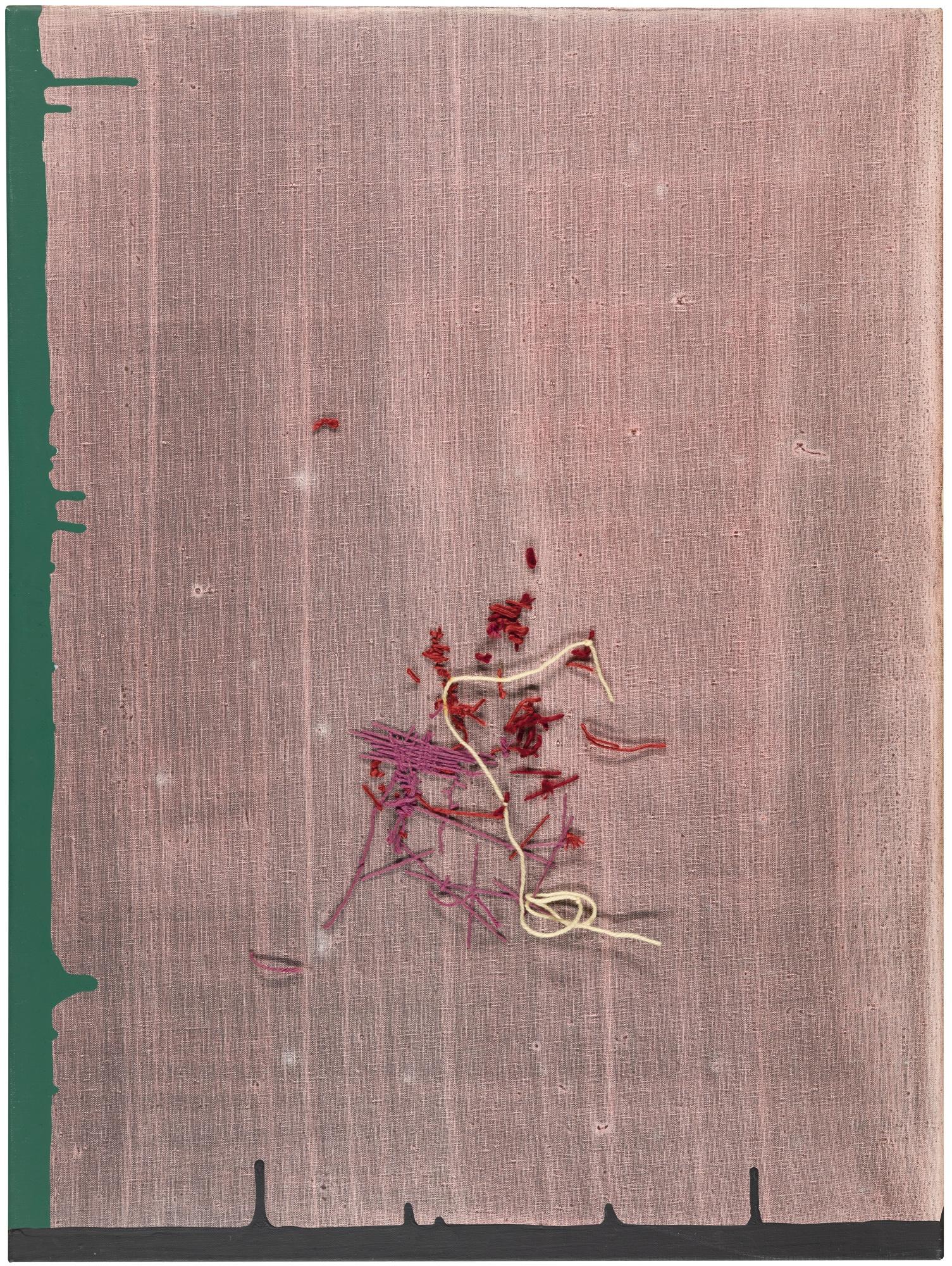 Georg Herold-Bei Den Baumwollspinnern-1987
