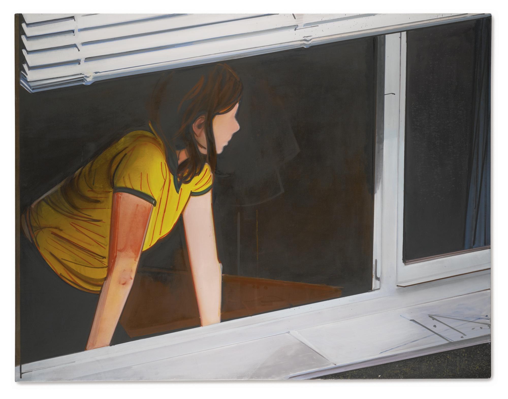 Thoralf Knobloch-Herbergsfenster-2006