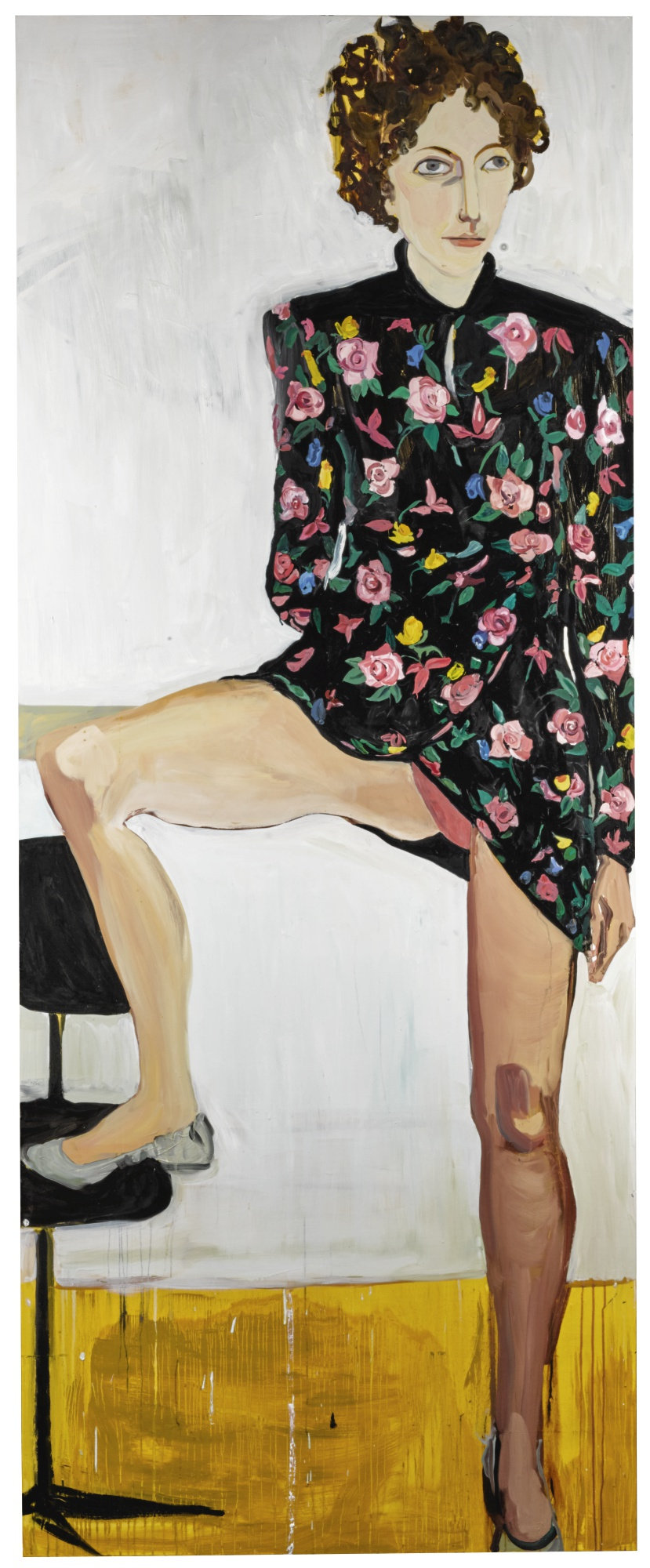 Chantal Joffe-Rose-2008