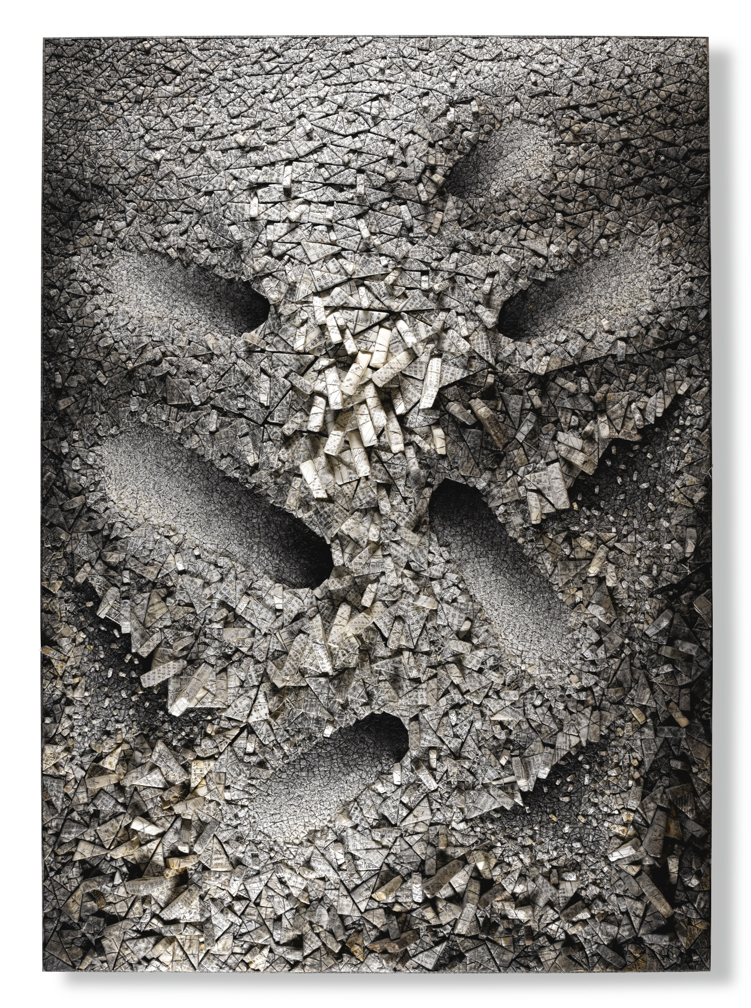 Chun Kwang Young-Aggregation 06-My021-2006