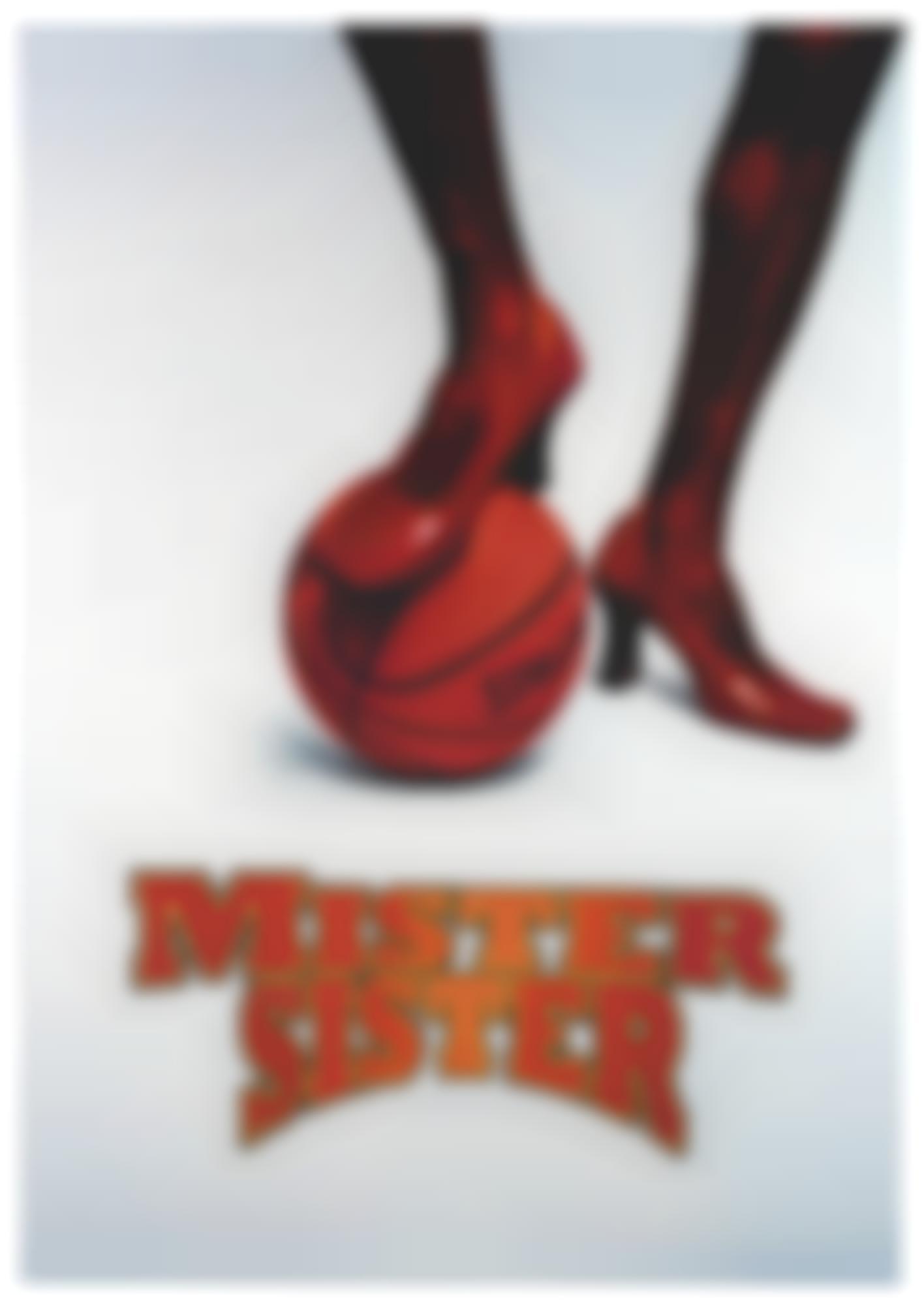 Mike Bouchet-Mister Sister-2006